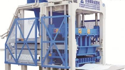 máy ép gạch không nung QT6-15