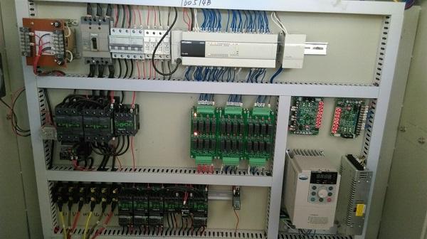 hệ thống điện phổ thông